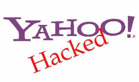 Hackers publican online 450.000 credenciales de Yahoo! Voices