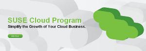 SUSE lanza nuevo servicio cloud basado en OpenStack