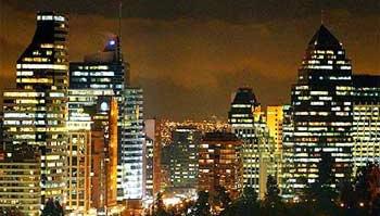 Google entra al mercado latino estableciendo un data center en Chile