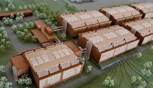 T-Systems está construyendo un data center gigante en Alemania