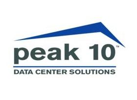 Peak 10 abre su cuarto data center en Charlotte