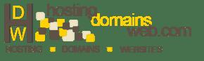 hosting domains web.com
