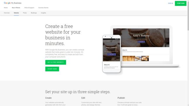 استضافة مجانية - اليك 7 شركات تمنحك استضافة مجانية بميزات جيدة