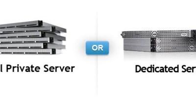 vps atau server