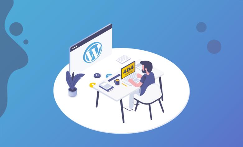 Tutorial Fix WordPress Author Page Error 404