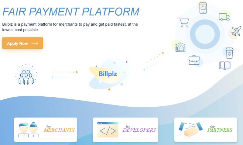 billplz payment platform