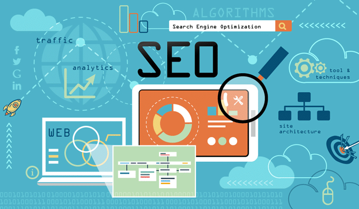 Some Tips That Every .NET Developers Must Know About SEO
