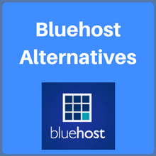 5 Best Bluehost Alternatives According To Your Needs 1