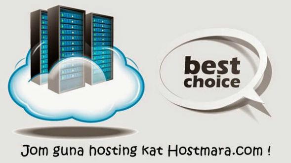 hosting malaysia terbaik