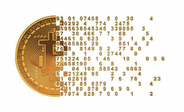 bitcoin hosting by host mayo