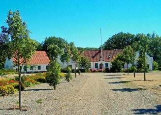 Hostrup hovedgaard