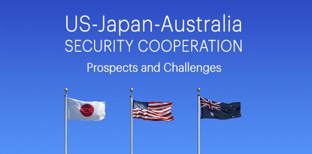 US-Japan-Australia