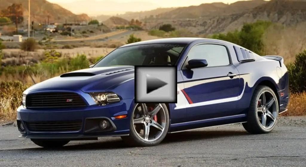 best mustang american muscle car