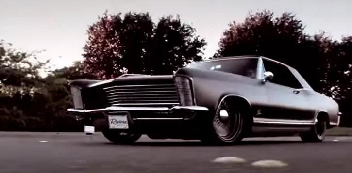 1965 buick riviera custom