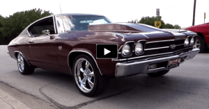 1969 chevy chevelle ss 572 crate engine