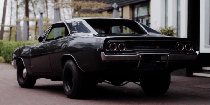 DODGE CHARGERS GUNS BOOTS THE REAPERS HOT CARS - Cool cars with guns