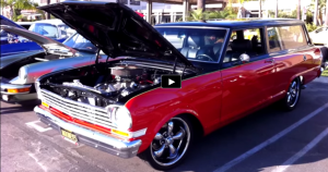 1963 chevy nova station wagon custom