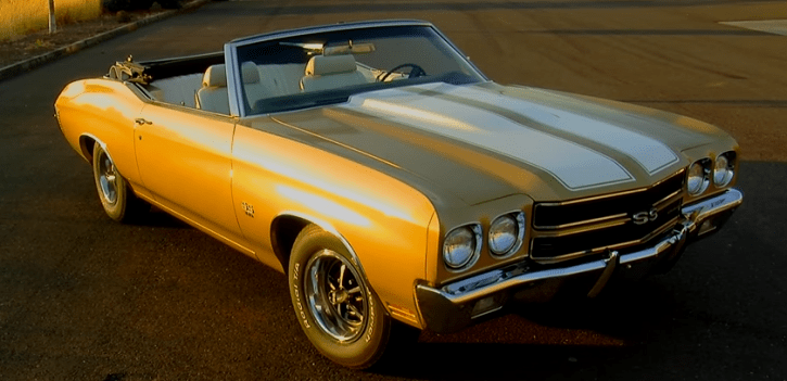 unrestored 1970 chevy chevelle ss convertible hot cars. Black Bedroom Furniture Sets. Home Design Ideas