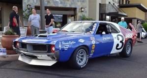 craig jackson 1969 amc javelin trans am race car