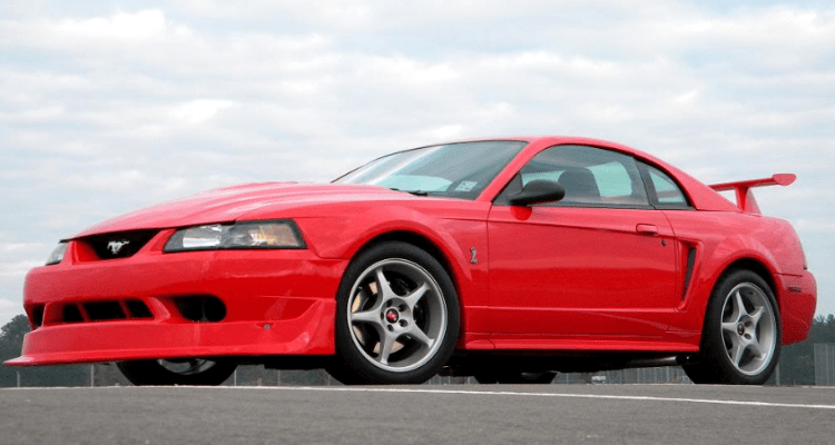 awesome svt 2000 mustang cobra r 1 of only 300 hot cars. Black Bedroom Furniture Sets. Home Design Ideas