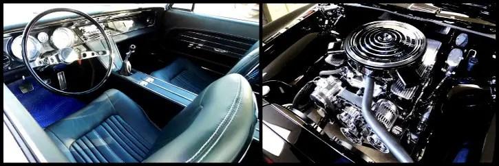 1965 buick riviera custom sema 2016