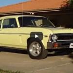 rare 1969 chevy yenko nova 427