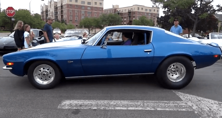 550hp big block 1971 camaro pro street machine hot cars. Black Bedroom Furniture Sets. Home Design Ideas