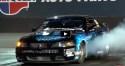 turbocharged cobra mustang drag racing