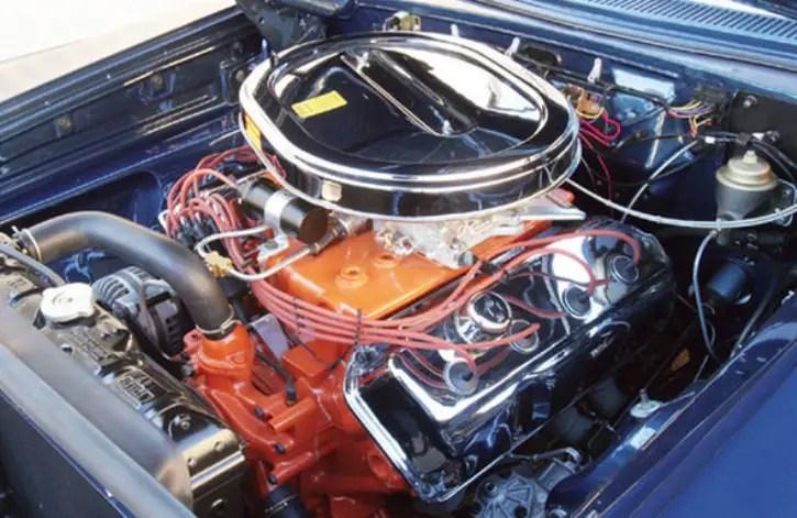 1964 plymouth hemi belvedere hard top super stock