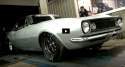 nitrous big block 1968 chevy camaro dyno wars