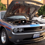 2011 dodge challenger r/t custom job