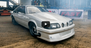 3000hp fox body mustang american outlaws live