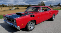 1969 dodge super bee rotisserie restoration