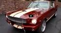 1966 mustang fastback restoration