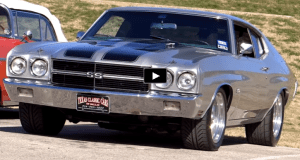 1970 chevy chevelle ss 502