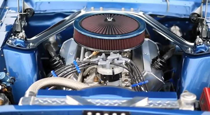 1967 mustang bartolo motorsports