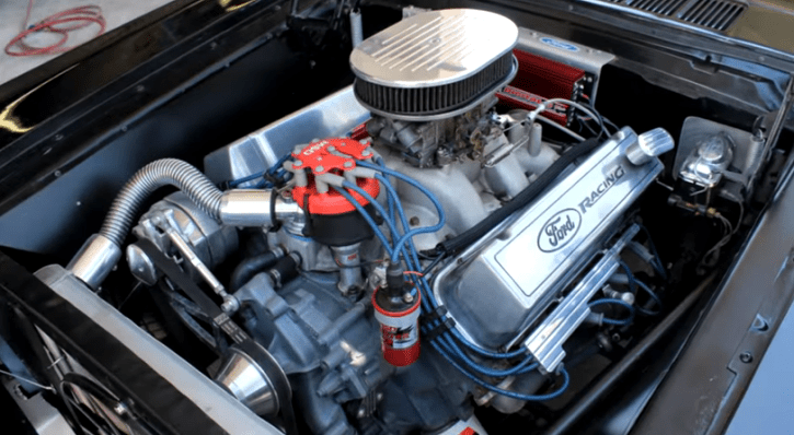 pro touring 1965 mustang america roadster build