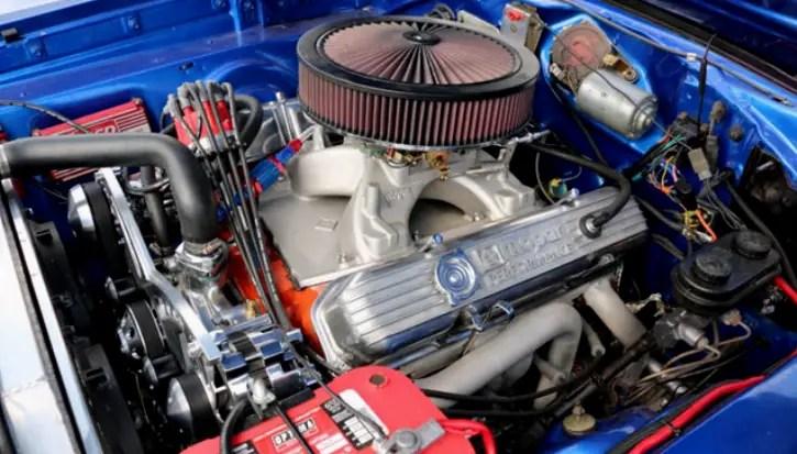 high end 1970 dodge charger rt restoration