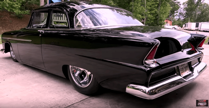 1955 plymouth savoy alloway's hot rod
