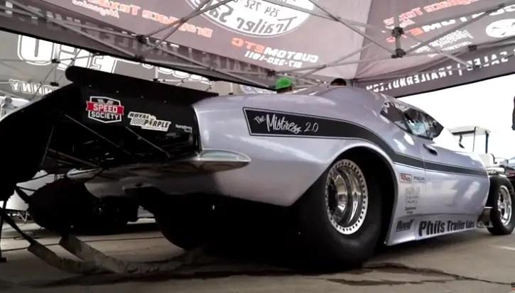 mistress 2.0 camaro drag racing outlaw armageddon