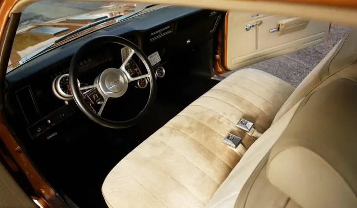 1972 chevy nova sleeper build
