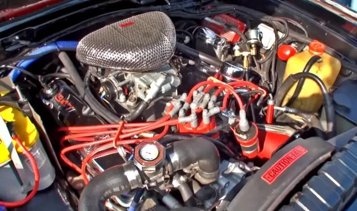 custom built 1977 mustang cobra II