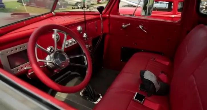 1948 dodge truck build