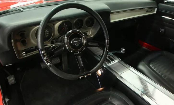 1970 dodge charger custom 512 stroker