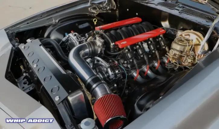 1970 chevy camaro z28 restoration