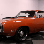 burnt orange 1970 dodge coronet super bee