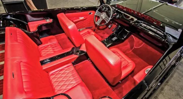1972 chevy blazer roadster
