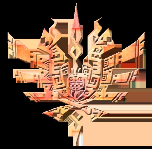 MH4紋章