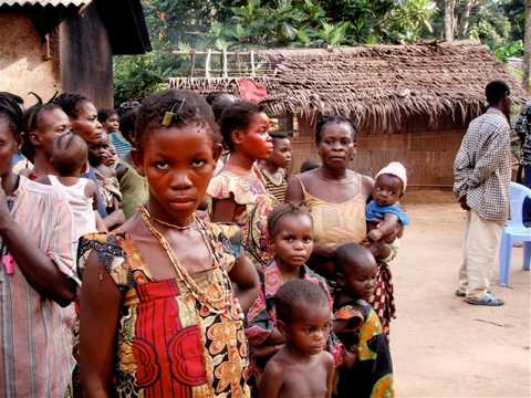 Congo Villagers reduced