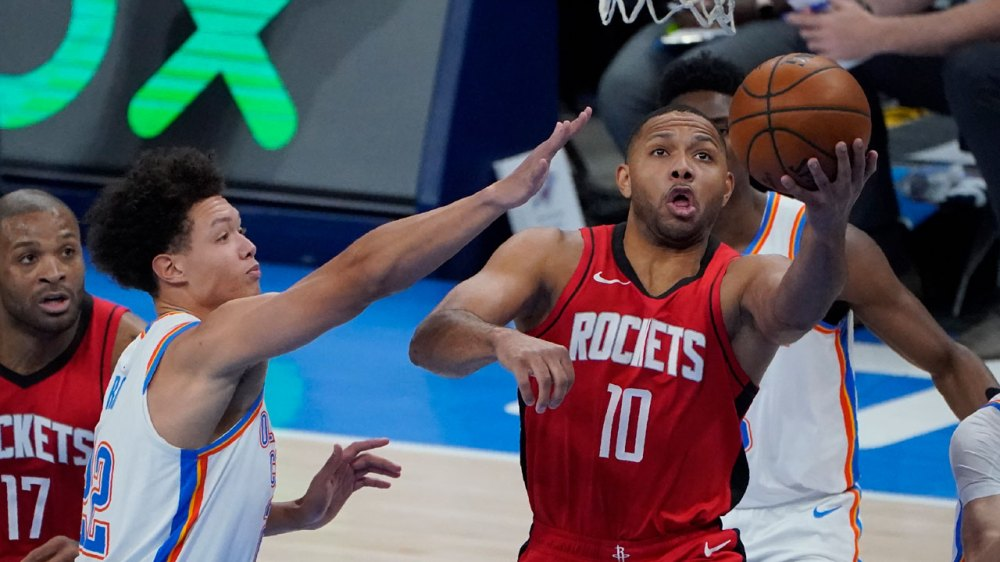 3 Thunder Takeaways: Rockets Torch Thunder In First Of Two In Oklahoma City